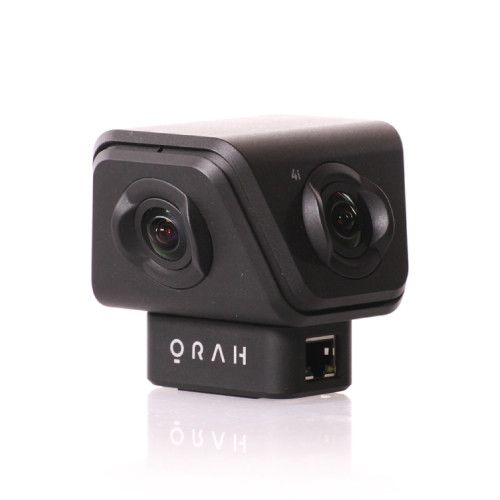 Orah-4i-Live-Spherical-VR-Camera